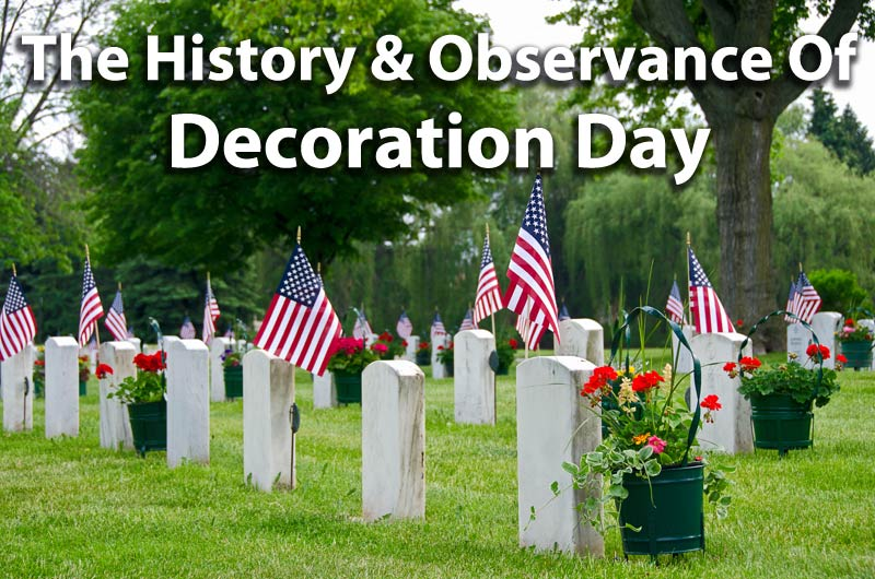 Decoration Day Observance