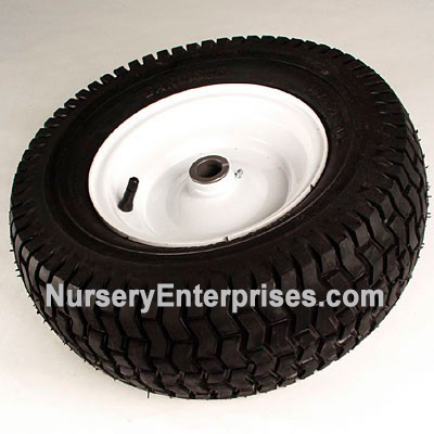 Replacement Tire for Large Pot Dolly-Log Dolly | Nursery Enterprises
