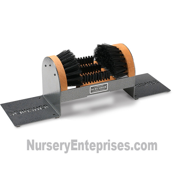 Big Boot Scrusher - Boot Brush | Buy Online Nursery Enterprises