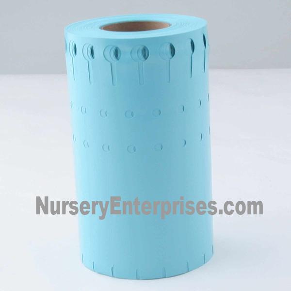 Buy 1000 Blue Vinyl Tree Tags Online Nursery Enterprises