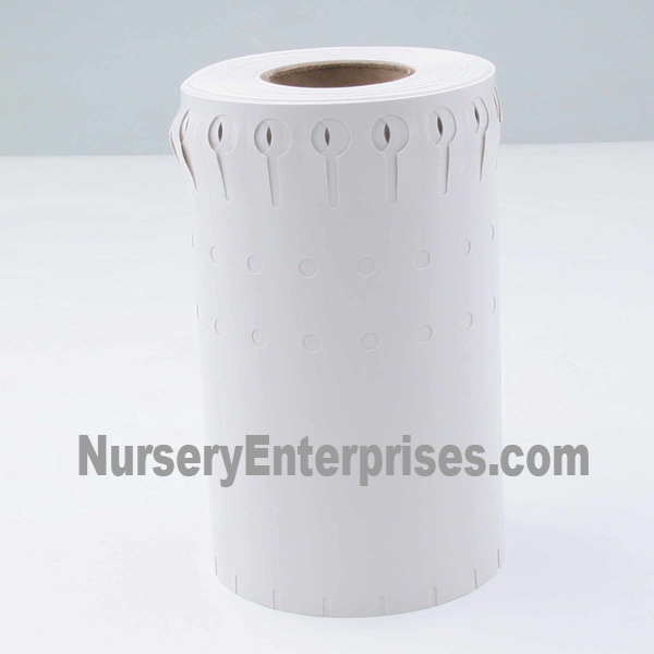 Buy 1000 White Vinyl Tree Tags Online Nursery Enterprises