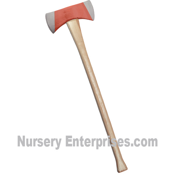 Buy Double Bit Axe Online Nursery Enterprises