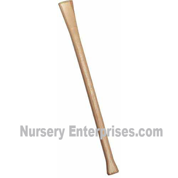 "36"" Replacement Axe Handle for Council Double Bit Axe 