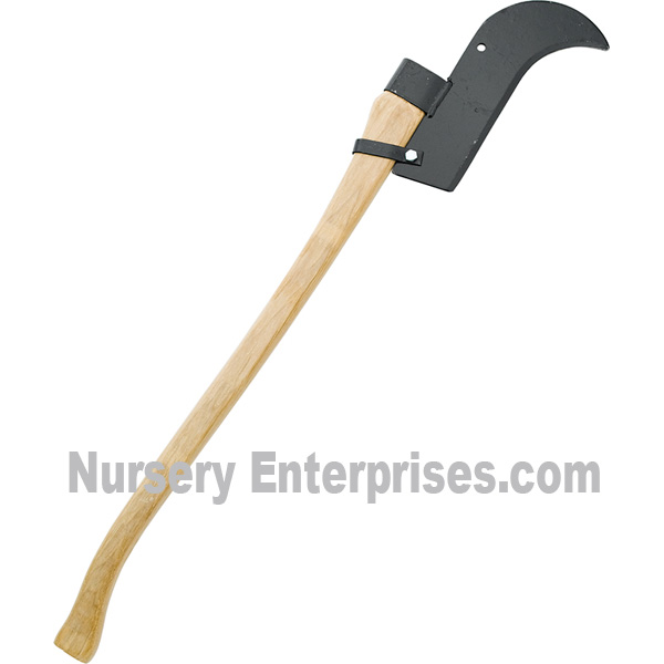 Single Edge Blade Bush Hook | Nursery Enterprises