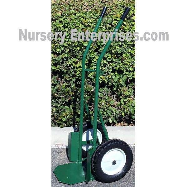 Large Pot Hand Truck