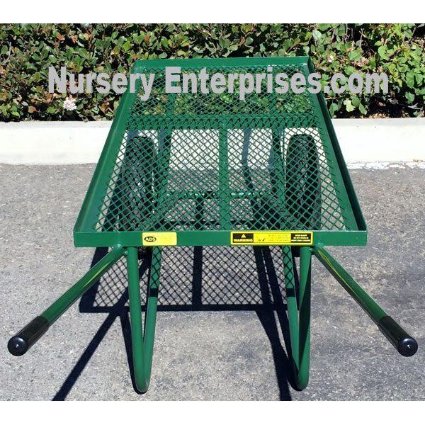 Flat Deck Wagon | Nursery Enterprises