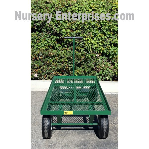 Buy Flat Deck Wagon | Nursery Enterprises
