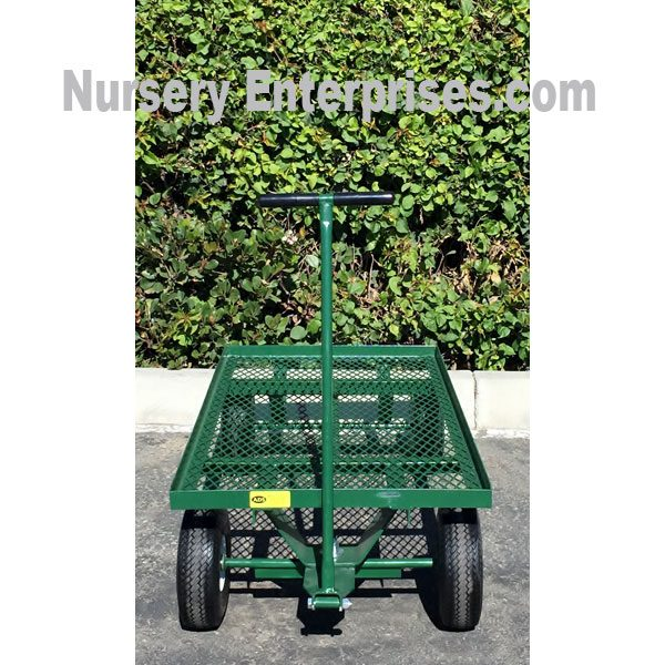Buy Flat Deck Cart | Nursery Enterprises