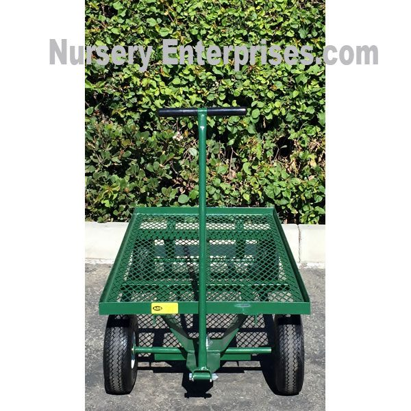 Buy Flat Deck Wheelbarrow Online | Nursery Enterprises