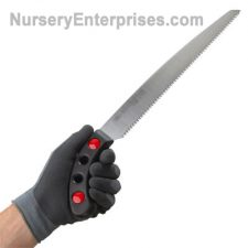Silky GOMTARO 300 mm large tooth straight-blade saw and scabbard | Nursery Enterprises