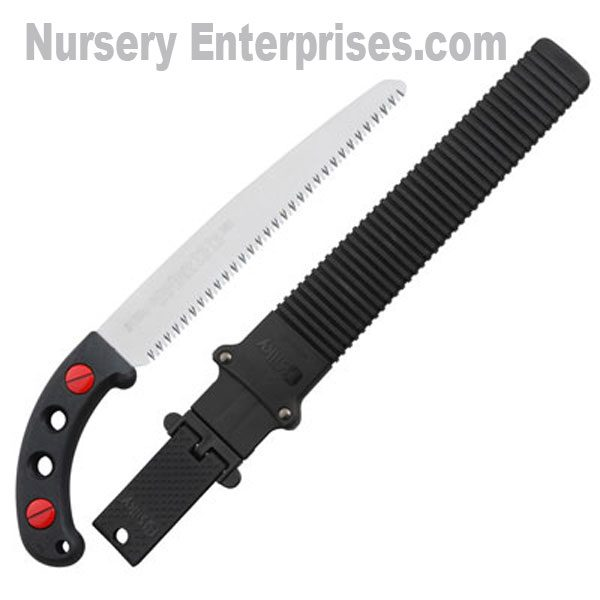 Shop Silky GOMTARO PROSENTEI 240 mm combo tooth saw and scabbard | Nursery Enterprises