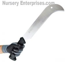 "Silky YOKI 10.6"" (270mm) Chopper with sheath"