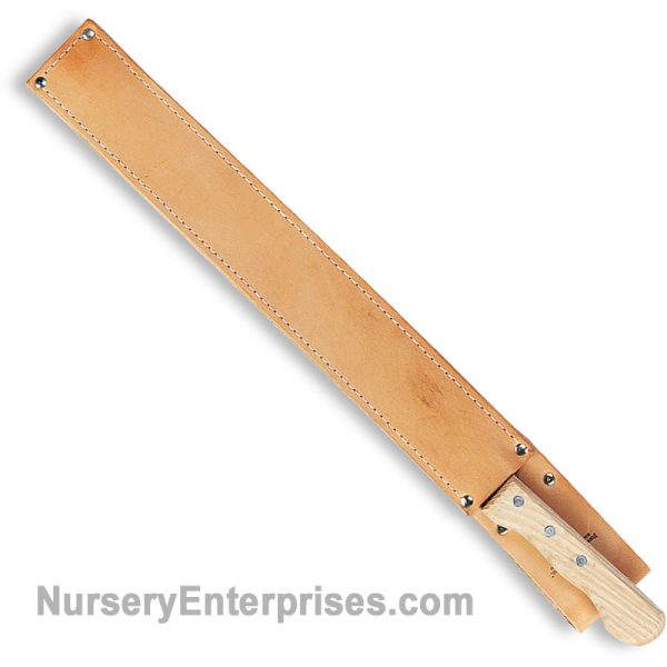 Christmas Tree Shearing Knife Sheath | Nursery Enterprises