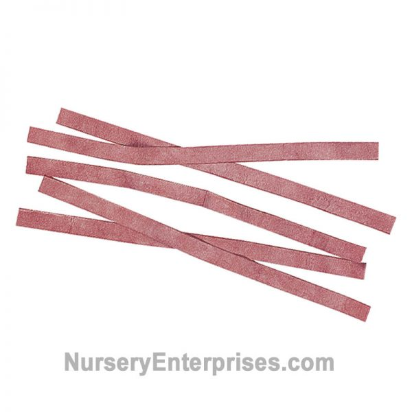 Rubber Budding Strips for Budding & Grafting | Nursery Enterprises