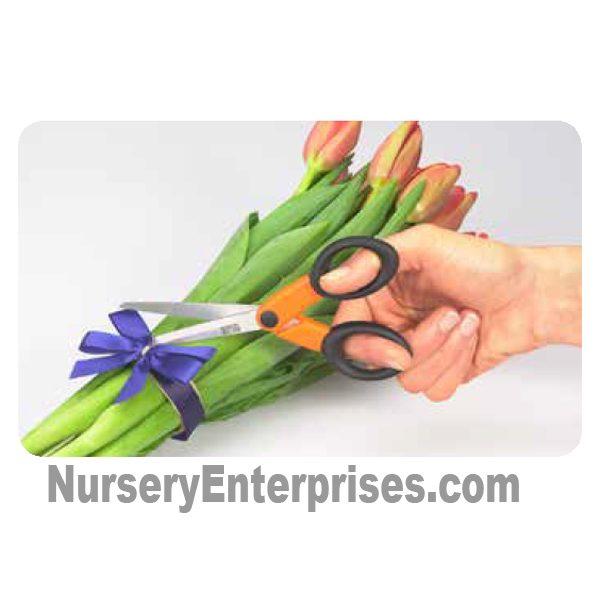 Bahco FS-8 Scissors | Nursery Enterprises