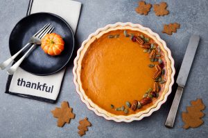 Butternut Squash Pie Recipe | NurseryEnterprises.com