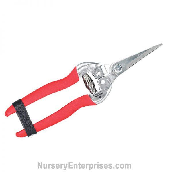 Corona AG 4930SS Snips | Nursery Enterprises