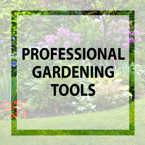 Gardening Tools | Nursery Enterprises