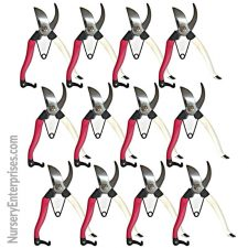 "Calico 8"" Pruner Hand Pruners QTY of 12"